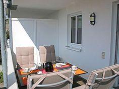 Ferienwohnung A.01 Villa Vineta Whg. 13 mit Balkon, Mecklenburg-Vorpommern,Gager - Firma Buchungscenter Mönchgut - Frau Anne Ullrich