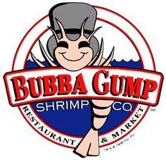 Bubba Gump Shrimp Co. - cant wait to eat here next week in Gatlinburg! Yum!!!