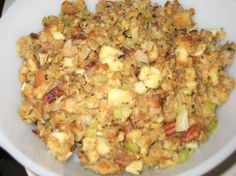 Thanksgiving Stuffing Cheat! Using Stove Top    Recipe - Food.com - 46560