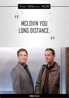 Missing McGee