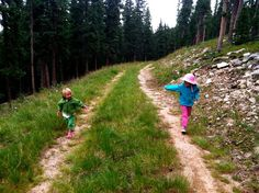 Kids Gone Wild: 5 Easy Mistakes to Avoid When Hiking With Children
