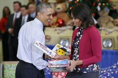 The President's Day | The Obama Diary