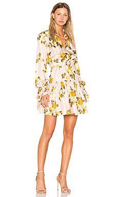 Albertine Mini Dress
