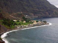 Paúl, Santo Antão - Cabo Verde