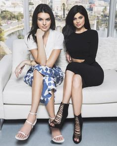 KENDALL + KYLIE Spring 2016 Collection - nitrolicious.com