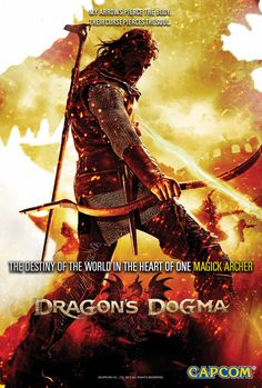 100 Dragon S Dogma Ideas Dragon S Dogma Dogma Dragon Dogma Dark Arisen