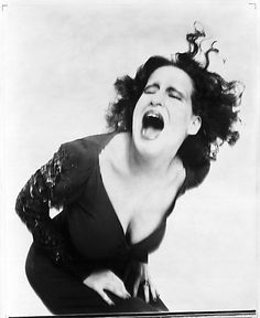 Bette Midler, New York Studio, December 1971  Richard Avedon  (American, New York City 1923–2004 San Antonio, Texas)