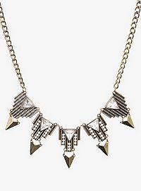 TORRID.COM - Art Deco Necklace