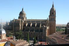 Iglesia de San Sebastián, Centro Historico, Salamanca