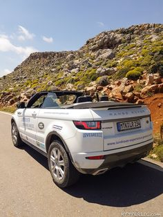 Land Rover Experience Greece 2017 Tour 1: Der wilde Osten Kretas - HYYPERLIC.com #LREGreece