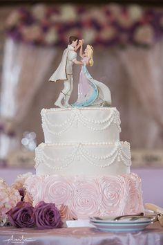 sleeping beauty wedding cake topper sleeping beauty is my favorite