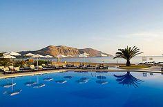 Pilot Beach Resort  Greece, Georgioupolis