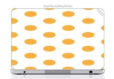 White Polka Dot Polka Dots Black Background Playstation Vita Vinyl Decal Sticker Skin by Moonlight Printing -- Check this awesome product by going to the link at the image.Note:It is affiliate link to Amazon.