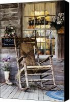 Old Wooden Rocking Chair on a Wooden Porch I could sit here and relax! Country Charm, Country Life, Country Decor, Country Living, Rustic Charm, Country Roads, Southern Charm, Country Style, Country Porches