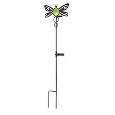 Solar Dragonfly Garden Stake perfect for EarthDay and every