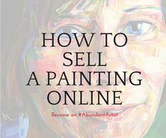 We work with hundreds of artists around the world. The most successful ones are the ones who recognize how important it is to develop an online presence. It's time to get savvy, build a website, and connect with your buyers online! We talked to many of our most successful clients to gather advice for how you can get to that level.  About Us: The Abundant Artist is the #1 resource for helping artists sell art online.