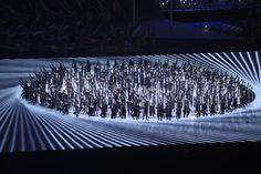 RS Notícias: Paralimpíada é aberta com emoção, luzes, dança e m...