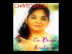 Eslabon Por Eslabon-Chayito Valdez - YouTube