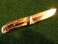 Frenchy's Custom Knives and Sticks - small knives