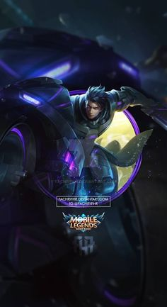 Wallpaper Phone Alucard Obsidian Blade by FachriFHR on DeviantArt - Best of Wallpapers for Andriod and ios Hp Mobile, All Mobile Phones, Mobile Legend Wallpaper, Hero Wallpaper, Hd Wallpapers For Mobile, Gaming Wallpapers, Mobiles, Obsidian Blade, Ranger