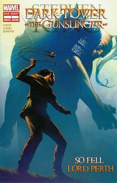 Reading : Dark Tower The Gunslinger Last Shots By Robin Furth Dark Tower Comics, La Tour Sombre, The Dark Tower Series, Shot Book, Last Shot, Stephen King, The Breakers, Short Stories, Books Online