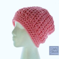 Do you love to donate your crochet hat to chemotherapy patients? I've complied a great list for you! You can also donate to ELK Studio - From the Heart.