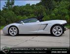 Underground Racing - Rob - 2008 Lamborghini Twin-Turbo Gallardo Spyder