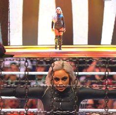 All Wwe Divas, Wwe Womens, Female Wrestlers, Monday Night, Champs, Squad, Boss, Army, Wrestling