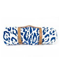 Maslin Beach Towel Pelt / SidMashburn.com