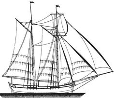 65 Best The Old Days of Sail: Period Schooners & Ships