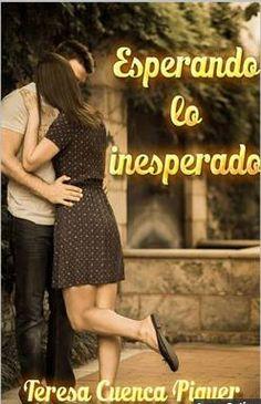 Teresa Cuenca - Esperando lo inesperado
