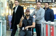 Sobreviviente del atentado en Estambul narra su historia.