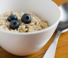 Watch Out for These Sneaky Sugar Sources: Flavored Oatmeal. #SELFmagazine