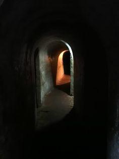 Castillo San Felipe de Barajas, Cartagena, Colombia.
