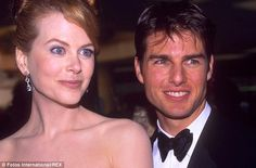 Revelations: A documentary premiered at the Sundance Film Festival alleges that the Church of Scientology broke up Tom Cruise and Nicole Kidman