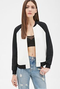 Looking for a new spring jacket? Try the trending Bomber. The bomber is the perfect transition piece to patiently wait for warmer weather. Also, loving how purchasing this piece doesn't have to break the bank. Try a statement piece or a classic olive green. #spring2016 #fashion #trends #personalshopper #wardrobestylist #torontofashion #torontostyle #jackets #bomberjacket #mensfashion #womensfashion #streetstyle #statementjacket #springjacket