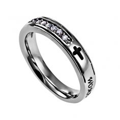 Christian Jewelry, Rings, Necklaces & Bracelets | SonGear