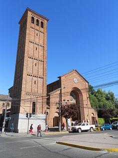 Catedral de Linares (Chile)