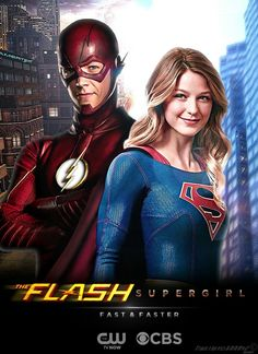 The Crossover next week, Can't wait!!