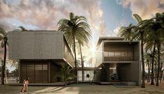 Galeria - Sordo Madaleno Arquitectos projeta novo empreendimento turístico na Ilha de Cozumel, México - 8