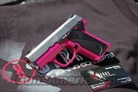 X-Werks Kimber Solo Carry 9mm Raspberry Pink  Kimber of America Pistols