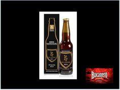 CERVEZA BUCANERO. ¿Sabes cúal fue la cerveza que ganó la medalla de oro en el mundial de la cerveza 2011? La Millésime, esata cerveza negra con crianza de 6 meses, poderosa y compleja, presenta 6º de alcohol y se puede encontrar en la temporada decembrina. www.cervezasdecuba.com