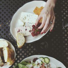 lunch | sarah kieffer