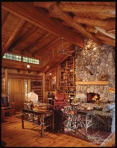 Faux Log Cabin Interior Walls Various Ideas To Make Awesome Log Cabin Decor Design Modern