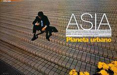 Revista EXCELENTE, Asia Planeta Urbano