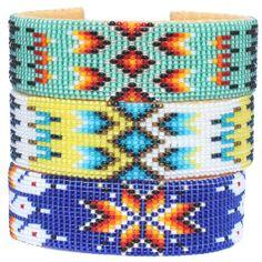 Bracelets Perles Harpo