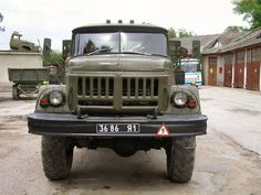 zil 131 - Google Search