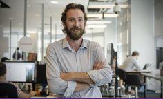 The Social Media Secrets of Brent Stirling: Crowdbabble Interviews a Startup Guru by Katie Meyer for Crowdbabble.