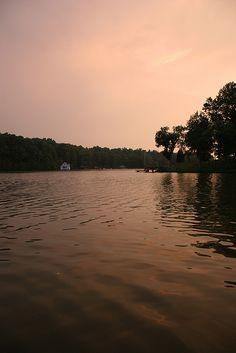Lake Anna in Unionville, VA