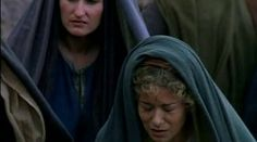 JESUS - THE MOVIE (1999) - PART 12 of 12  Jesus (1999) is a Biblical telefilm that retells the story of Jesus. It was shot in Morocco and Malta.  It stars Jeremy Sisto as Jesus, Jacqueline Bisset as Mary of Nazareth, Debra Messing as Mary Magdalene and Gary Oldman as Pontius Pilate. The film is notable for presenting a more human Jesus, compared to more solemn portrayals in earlier films; here Jesus laughs and cries much like anyone else. Among other things, he weeps at Joseph's funeral…